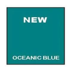 Oceanic Blue