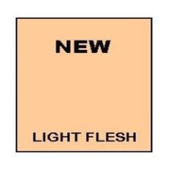 Light Flesh