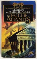 Fall of Atlantis, The