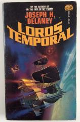 Lords Temporal