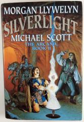 Arcana, The #2 - Silverlight