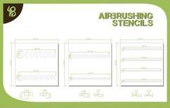Stencils - Arrows #2