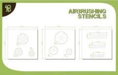 Symbol Stencils - Chemical