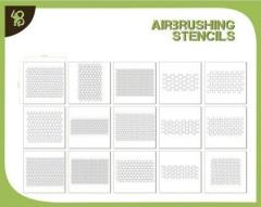 Stencil Pack - Patterns