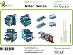 Aztec Series Pack