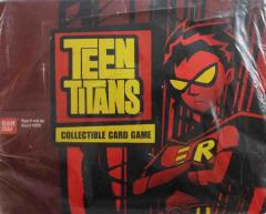 Teen Titans Go! - Series 1 Booster Box