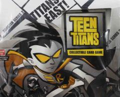 Enter - Titans East, Series 2 Booster Box