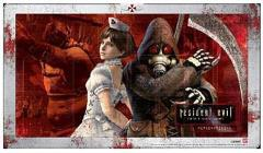 Resident Evil DBG - Mercenaries Game Mat