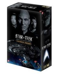 Star Trek - Deck Building Game, The Next Generation (Premiere Edition)