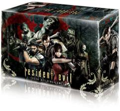 Resident Evil - Deck Building Game