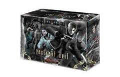 Resident Evil - Deck Building Game, Nightmare Expansion