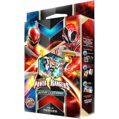 Rise of Heroes Starter Deck