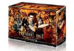 Resident Evil - Deck Building Game, Outbreak Expansion