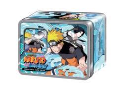 Collectible Tin #7 - Untouchable, Naruto and Sasuke