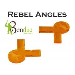 Angles - Rebel, Yellow