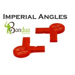 Angles - Imperial, Orange