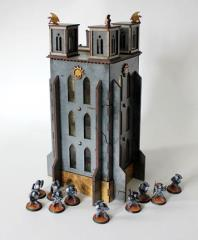 Bell of Souls Tower, The