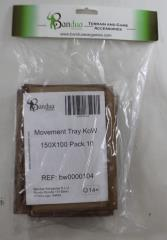 Movement Tray - 150x100mm (10 Pack)