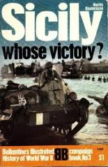 Sicily - Whose Victory?