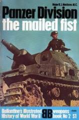 Panzer Division the Mailed Fist
