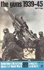 Guns 1939-45