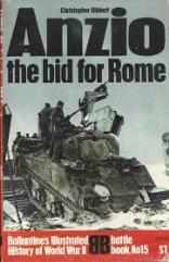 Anzio - The Bid for Rome