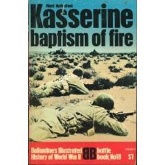 Kasserine - Baptism of Fire