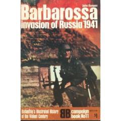 Barbarossa - Invasion of Russia 1941