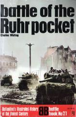 Battle of the Ruhr Pocket