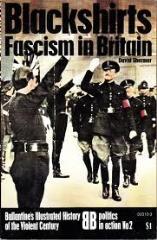 Blackshirts - Fascism in Britain