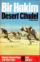 Bir Hakim - Desert Citadel