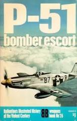 P-51 - Bomber Escort