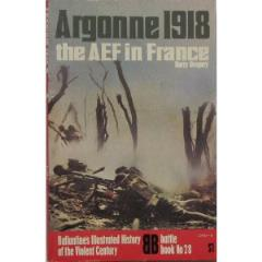 Argonne - The AEF in France