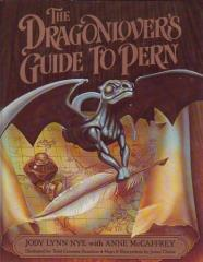 Dragonlover's Guide to Pern, The (1989 Edition)