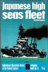 Japanese High Seas Fleet