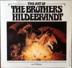 Art of the Brothers Hildebrandt, The