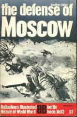 Defense of Moscow, The