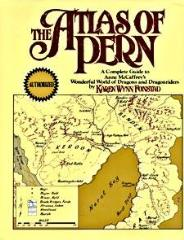 Atlas of Pern