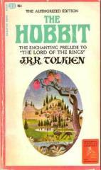 Hobbit, The (1965 Printing)