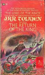 Lord of the Rings, The #3 - The Return of the King (1965 Printing)