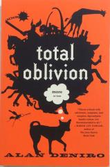 Total Oblivion - More, or Less