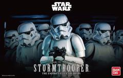 Bandai Star Wars - Stormtrooper
