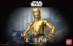Bandai Star Wars - C-3PO