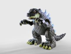 Godzilla (Super Deformed Collector Figure)