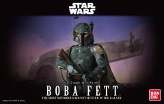 Bandai Star Wars - Boba Fett
