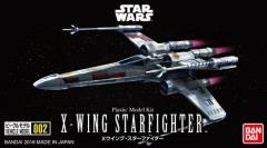 Bandai Star Wars - X-Wing Starfighter