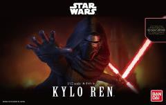 Bandai Star Wars - Kylo Ren