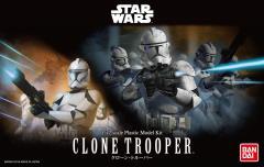 Bandai Star Wars - Clone Trooper