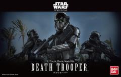 Bandai Star Wars - Death Trooper