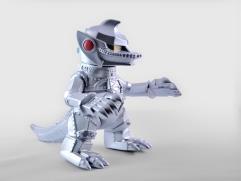 Mechagodzilla (Super Deformed Collector Figure)